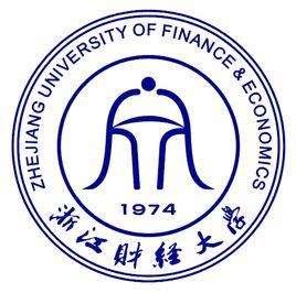 浙江财经大学logo