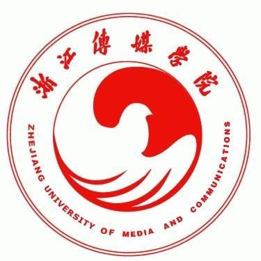 浙江传媒学院LOGO